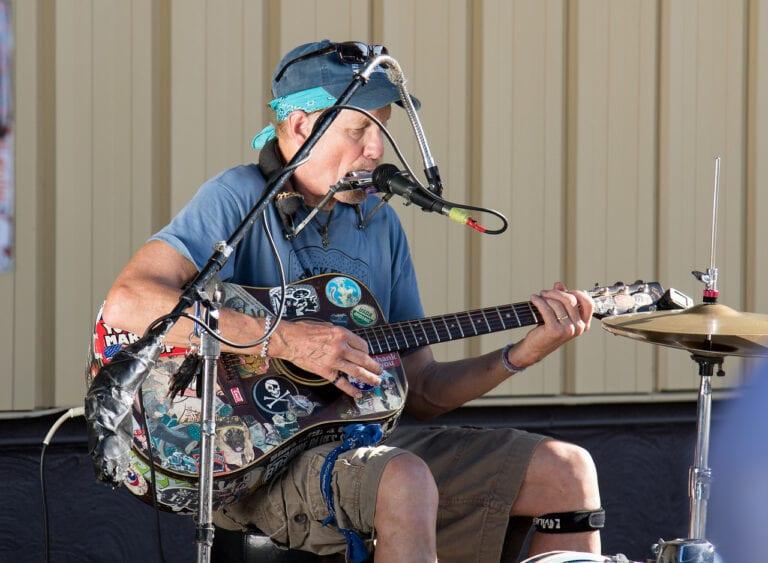 Guitarist - Music Events