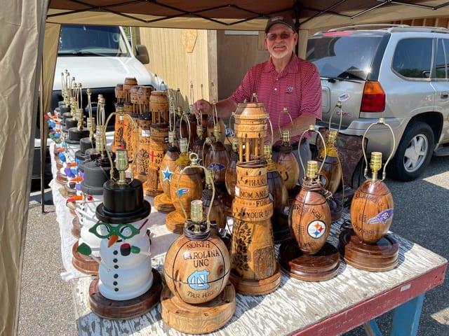 Lamps Vendor - vendor gallery
