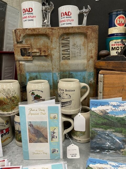 Mugs - market gallery