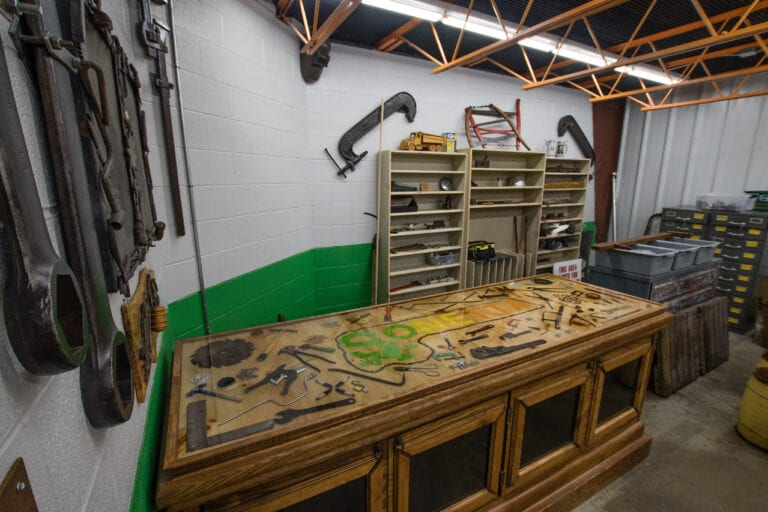 Tools - Market gallery