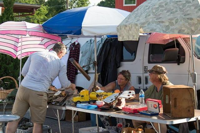 Vendors - crafts